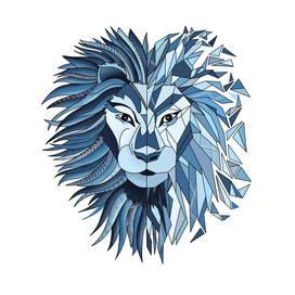 The Dark Side - Lion