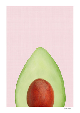 Avocado Tropical Pink