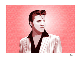 Elvis Presley | Pop Art