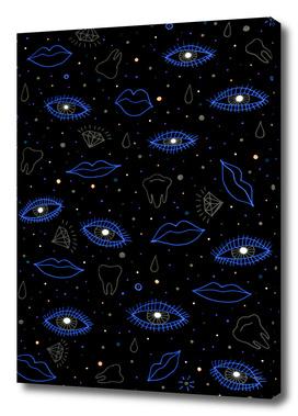 precious night vision