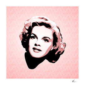 Judy Garland | Pop Art