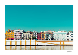 Triana, the beautiful