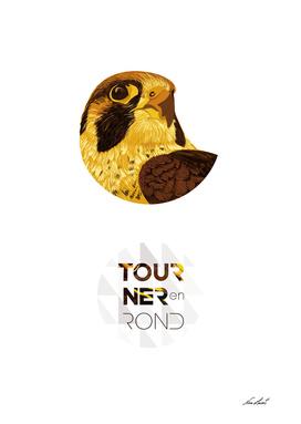 Tourner En Rond - Faucon