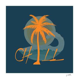 Chill, Summer