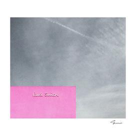Arrogant Pink Wall
