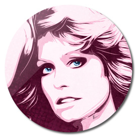 Farrah Fawcett | Pop Art