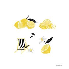 Lemon time!
