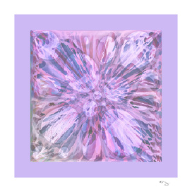 Rush - pastel