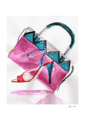 bag'n'shoe