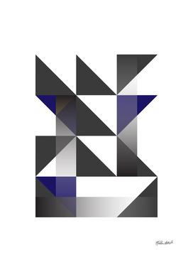 Geometric Poster 4