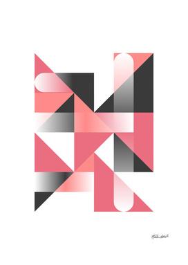 Geometric Poster 11