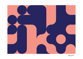 Geometric Poster 23