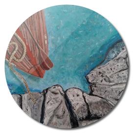 Coast of Oars II