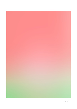 Watermelon Gradient
