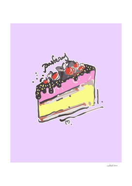 Cake Love 2