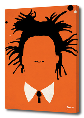 Great Modern Masters - Basquiat