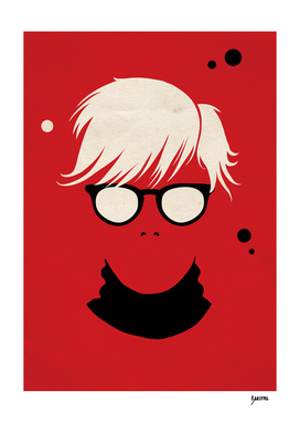 Great Modern Masters - Andy Warhol
