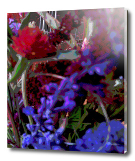 Dreamy yet Strong - a Foral Bouquet