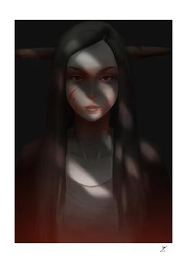 Demoness shad.ver