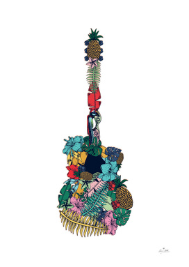 Tropical Guitar