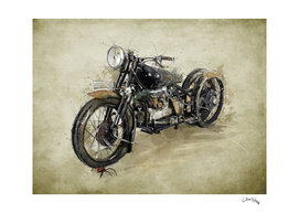 Brough Superior 2