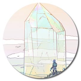 Giant Crystal 2