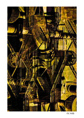 Yellow Industrial, pt. 1