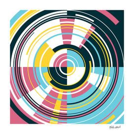 Geometric Poster 26