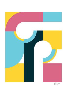 Geometric Poster 29