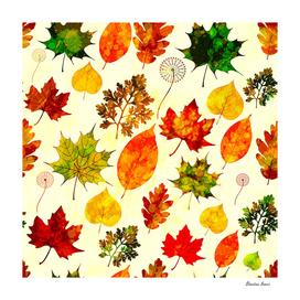 Seasons Leaf