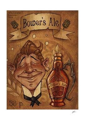 Bower's Ale