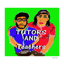 tutors and Teachers.NEW
