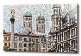 2017_München_Marienplatz_07
