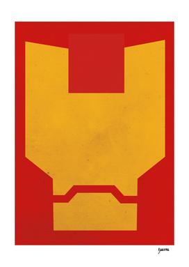 Minimal Superheroes IV