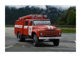 AC-40 (ZIL-130) First page HI-RES