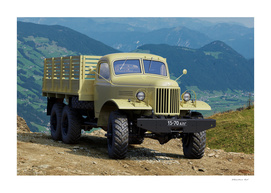 ZIL-157K