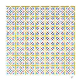 Portugal Pattern RGB