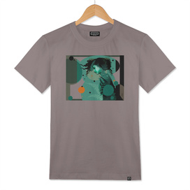 The Girl and the Moon (apparel)