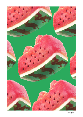 XiaoTieJun Watermelon