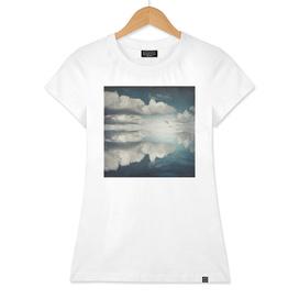 spaces II -sea of clouds