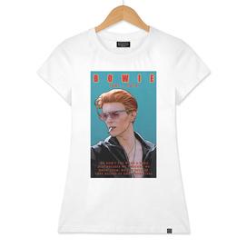 Bowie: Memento mori