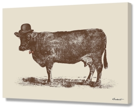 Cow Cow Nut #1