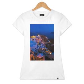 Oia -Santorini