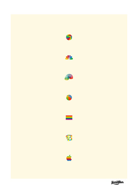 Famous Rainbows