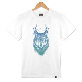 Deer wolf
