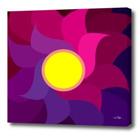 flower spectrum