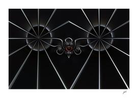 Rays Of Steel