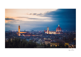 Firenze by Night