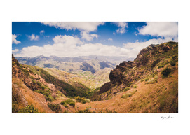 Gran Canaria's Mountains