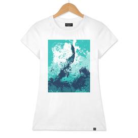 Squid Splash